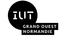 Logo IUT Grand Ouest Normandie